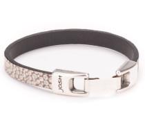 Silver Armband 18408-BRA-Silver-S (18.00 cm)