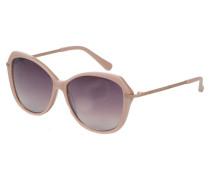 Lilla Pink Sonnenbrille TB1464 220 57