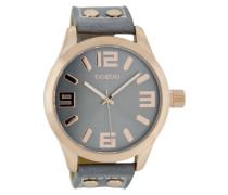 Timepieces Uhr Aqua/Grau C1154 ( mm)