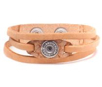 Cognac Armband WPCS-9023-110