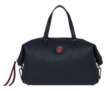 Core Duffle Midnight/Scooter Red Handtasche AW0AW02379002