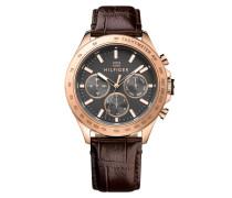 Hudson Uhr TH1791225