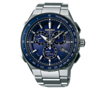 Astron Solar Chronograph Uhr SSE127J1