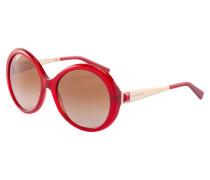 Willa I Sonnenbrille Red/Gold MK2015B 308913