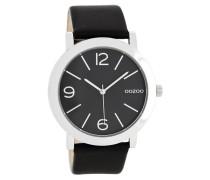 Timepieces Schwarz Uhr C8714