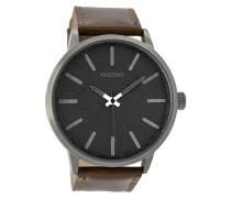 Schwarz Uhr C9027