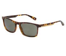 Cole Dark Tortoise Sonnenbrille TB1453 173 56