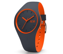 Duo Ombre Orange Uhr IW001494