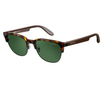 Sonnenbrille Havana Brown/Green 5034/S