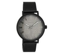 Timepieces Schwarz Uhr C7954 ( mm)