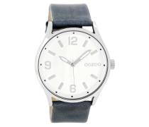 Timepieces Grau/Silber Uhr C7922 ( mm)