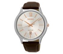 Gent Quartz Uhr SGEH55P1