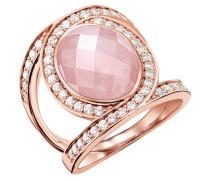 Sterling Silver Ring TR2015-537-9-