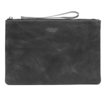 Essentials Off Black Clutch MOM90631081