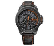 New York Uhr HO1513343