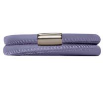Purple Sage Leather Armband 12117-38