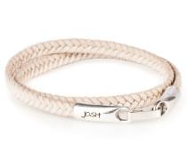 Damen Armband Off White 18382-BRA-OFFWHITE-S (37.00 cm)