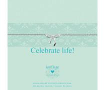 Celebrate Life Armband B28BOW12S