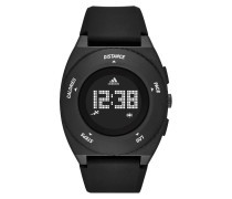 Urban Runner Black Uhr ADP3198