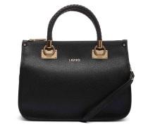 Black Handtasche Schwarz N67085E0087-22222
