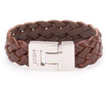 Cognac Armband 24637-BRA-Cognac-L