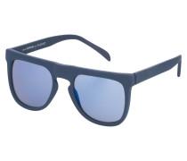 Bennet Sonnenbrille Midnight Blue Rubber KOM-S1802