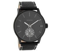 Schwarz Uhr C9084