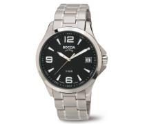 Titanium Herren Uhr 3591-02