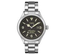 Waterbury Uhr TW2P75100