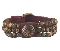 Bordeaux Armband WPBS-9024-113-M