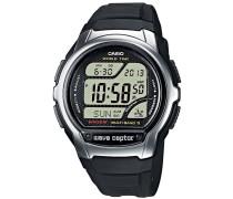 Wave Ceptor Uhr WV-58E-1AVEF