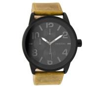 Timepieces Braun/Schwarz Uhr C8302 ( mm)