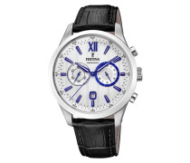 Chronograph Timeless Uhr F16996/2