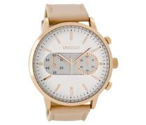Weiß Uhr C9056
