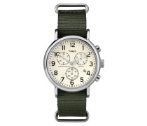 Weekender Uhr TW2P710