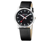 Simply Elegant Uhr A638.30350.14SBB