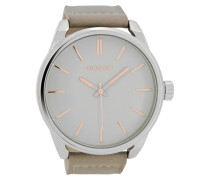 Timepieces Uhr Taupe/Pink C7071