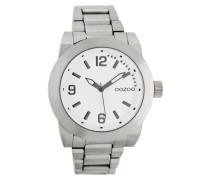 Timepieces Silver/Silver/Titanium Uhr C7520