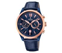 Chronograph Timeless Uhr F16998/1