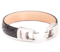 Black Armband 18399-BRA-Black-S (18.00 cm)