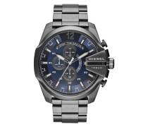 Mens Mega Chief Grey Uhr DZ4329