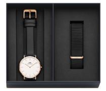 Classic Sheffield Giftset Uhr DW00100248