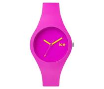 ICE Ola Pink Small Uhr ICE.NPK.S.S.14