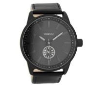 Timepieces Schwarz Uhr C7824 ( mm)