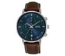Heren Chronograph Ss Uhr PM3079X1
