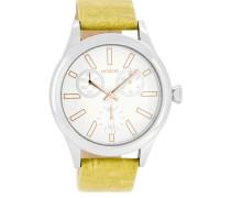 Timepieces Kamel/Weiß Uhr C8695