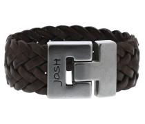 Armband 24002-BRA-TAUPE-L-1