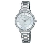 Stahl Swarovski Damen Uhr PH8213X1