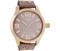 Timepieces Uhr Pink/Grau C1152 ( mm)
