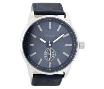 Timepieces Blau Uhr C7822 ( mm)